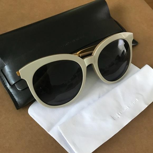 61695aa057e9 gentle monster Accessories - Gentle monster lovesome sunglasses